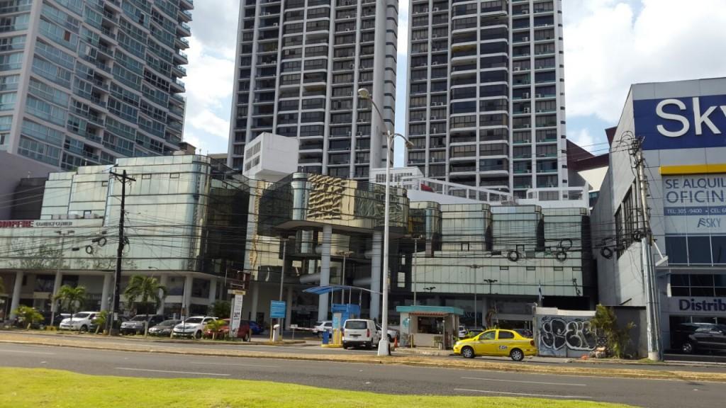 localización Infinity Auto parts panama ph bay mall
