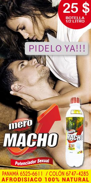 Mero Macho Panama